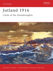 Image for Jutland 1916  : clash of the dreadnoughts