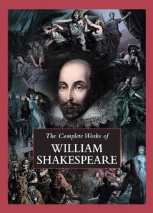 Image for The Complete Works of William Shakespeare