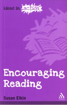 Image for Encouraging reading
