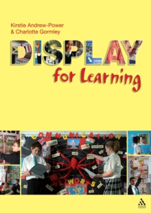 Image for Display for learning
