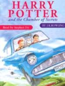 Image for Harry Potter & the chamber of secrets