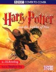 Image for Harry Potter and the goblet of fire[Part 2]