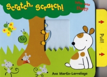 Image for Scratch, scratch!  : who was that?