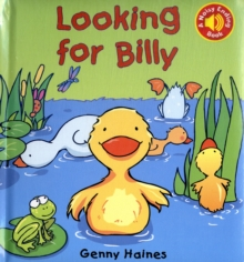 Image for Looking for Billy