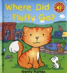 Image for Where did Fluffy go?