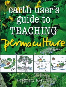 Image for Earth user's guide to permaculture: Teacher's notes