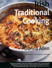 Image for Irish traditional cooking