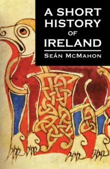 Image for A short history of Ireland
