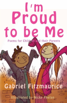 Image for I'm Proud to be Me! : Poems for Children and Their Parents