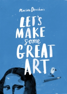 Image for Let's make some great art