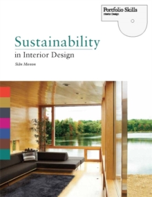 Image for Sustainability in interior design