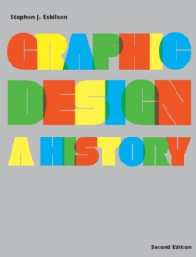 Image for Graphic design  : a history