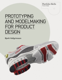 Image for Prototyping and modelmaking for product design