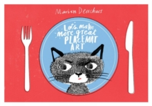 Image for Let's Make More Great Placemat Art