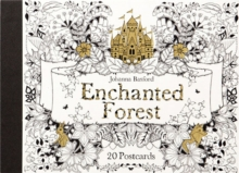 Image for Enchanted Forest : 20 Postcards