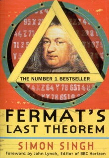 Image for Fermat's last theorem  : the story of a riddle that confounded the world's greatest minds for 358 years