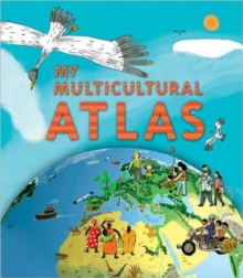 Image for My multicultural atlas
