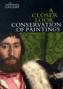 Image for Conservation of paintings