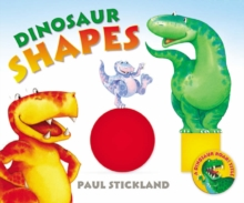 Image for Dinosaur shapes