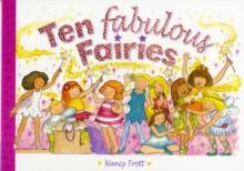 Image for Ten fabulous fairies