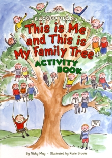 Image for This is Me and This is My Family Tree Activity Book