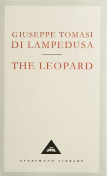 Image for The Leopard
