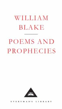 Image for Poems and Prophecies