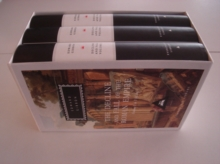 Image for Decline And Fall Of The Roman Empire: Vols 1-3