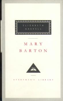 Image for Mary Barton