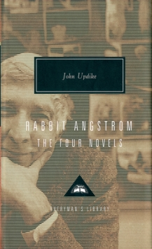 Image for Rabbit Angstrom  : a tetralogy