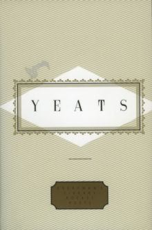 Image for Yeats  : poems