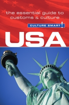 Image for USA - Culture Smart! : The Essential Guide to Customs & Culture