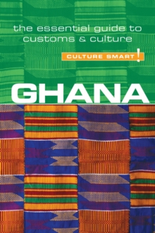 Image for Ghana  : the essential guide to customs & culture