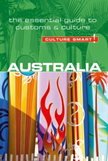 Image for Australia - Culture Smart! : The Essential Guide to Customs & Culture
