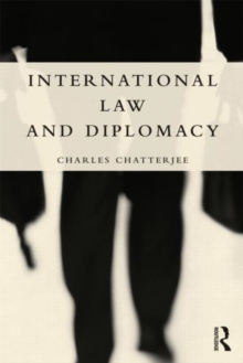 Image for International law and diplomacy