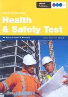 Image for Health and safety testing in construction