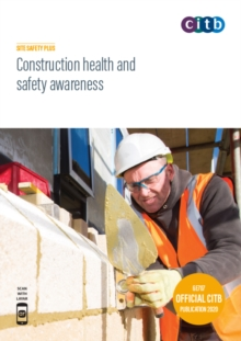 Image for Construction Health & Safety Awareness : GE707/20