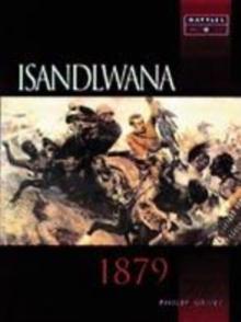 Image for Isandlwana  : 1879