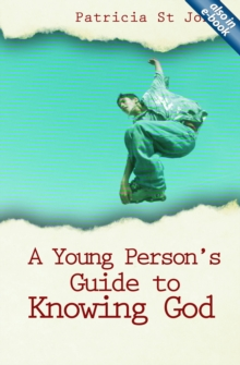Image for A Young Person's Guide to Knowing God