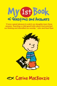 Image for My First Book of Questions and Answers