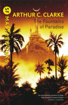 Image for The fountains of paradise