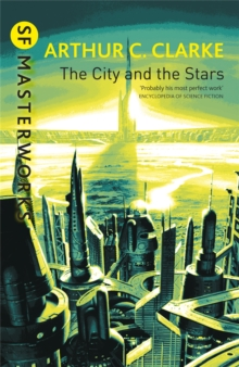 Image for The city and the stars