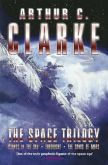 Image for The space trilogy