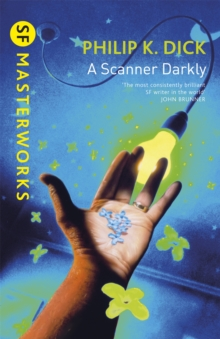 Image for A scanner darkly
