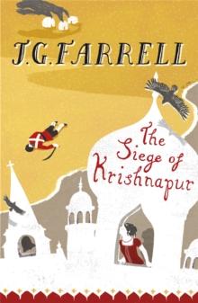 Image for The siege of Krishnapur