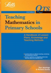 Image for Teaching Mathematics in Primary Schools : Handbook of Lesson Plans, Knowledge and Teaching Methods