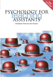Image for Psychology for teaching assistants