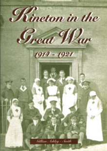 Image for Kineton in the great war, 1914-1921