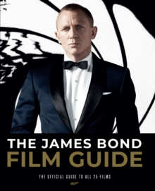 Image for The James Bond film guide