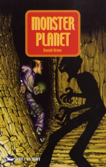 Image for Monster Planet